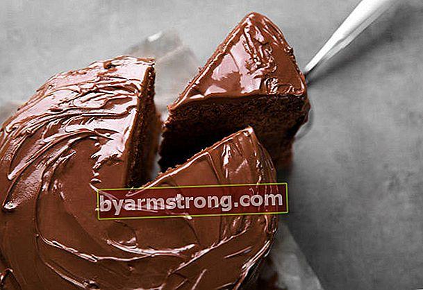 Il cioccolato causa l'acne?