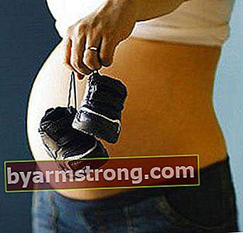Emergenze durante la gravidanza