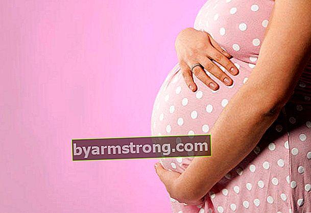 Quali vitamine dovrebbero essere prese durante la gravidanza?