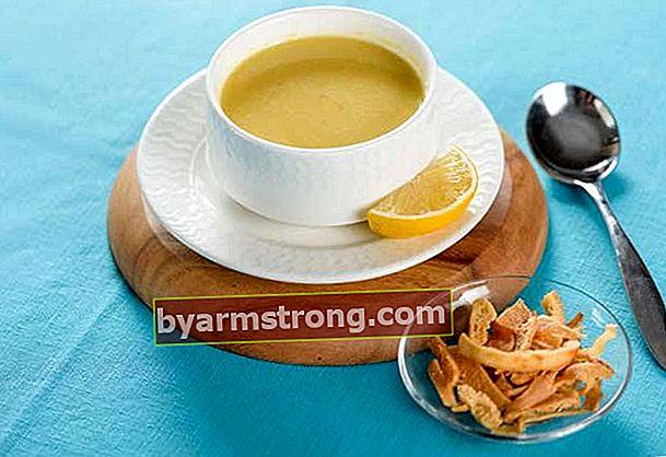 Zuppa di lenticchie per diabetici