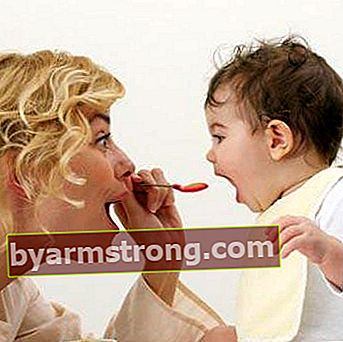 Makanan bayi tidak selugu yang Anda pikirkan