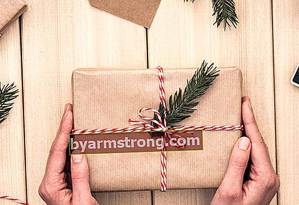 Quale regalo avere a Capodanno?