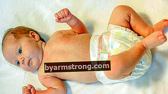 L'eruzione cutanea più comune nei neonati