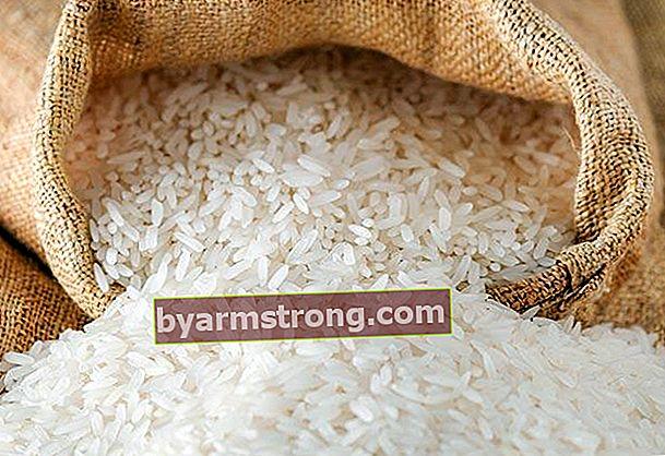 Bagaimana memahami nasi yang terbaik?
