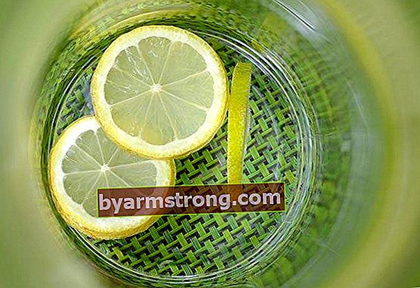 Melangsingkan tubuh dengan lemon rebus