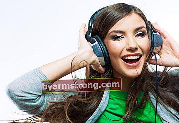 音楽を聴く5つの心理的理由