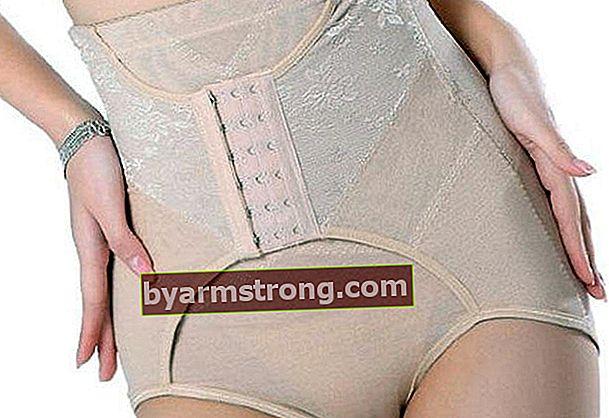È dannoso indossare un corsetto?