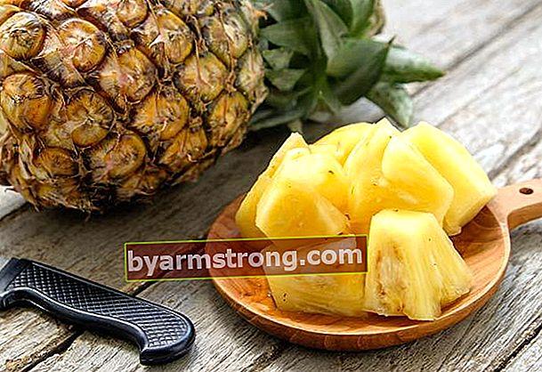 Come viene coltivato l'ananas?