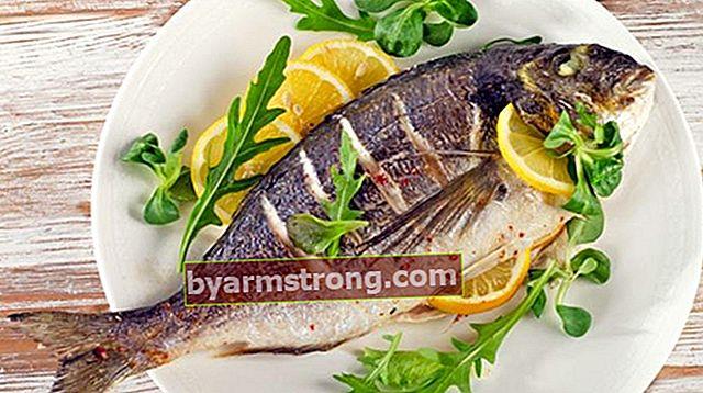 Come cucinare un pesce orata? Cucinare il pesce orata in padella e griglia