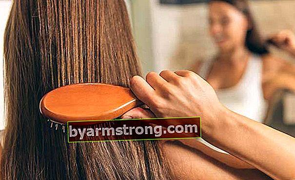 Bagaimana kita dapat menumbuhkan rambut kita dengan lebih cepat?