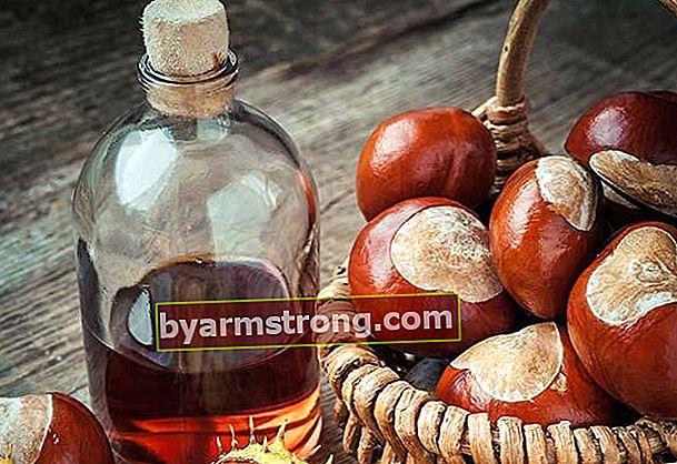 セイヨウトチノキ油の利点