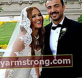 Demet Akalın è incinta!