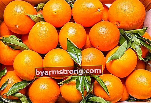 7 motivi per non buttare le bucce d'arancia
