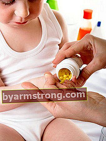 Perhatian pada penggunaan aspirin pada anak-anak