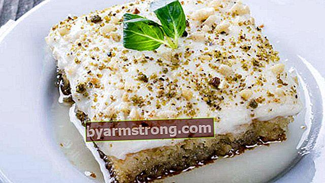 Ricetta per dessert Etimek facile - Come preparare il dessert Etimek al budino?