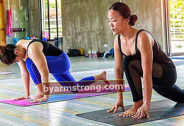 6 alasan untuk mencoba bikram yoga