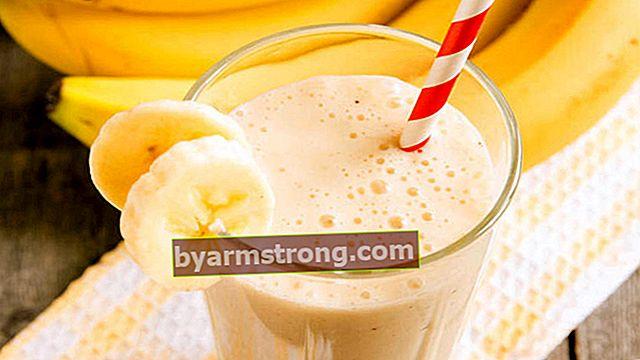 Apakah sehat mengkonsumsi pisang dan susu secara bersamaan?