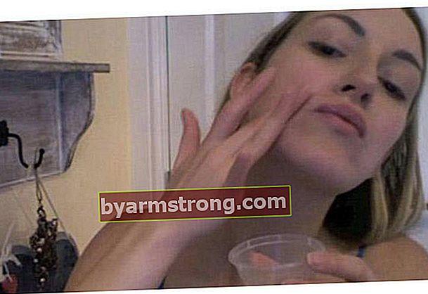 Sperma sul tuo viso ogni giorno!