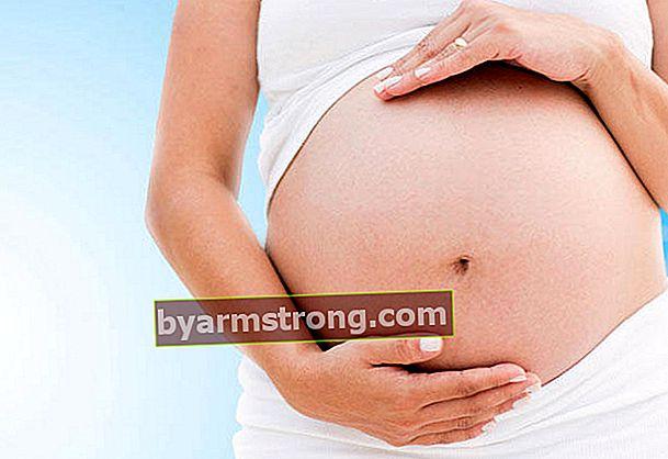 Avviso di rischio cardiaco durante la gravidanza