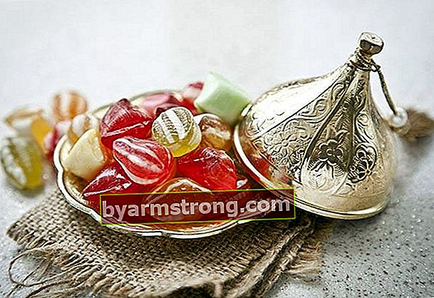 Perché Eid al-Fitr è chiamato la festa dello zucchero?