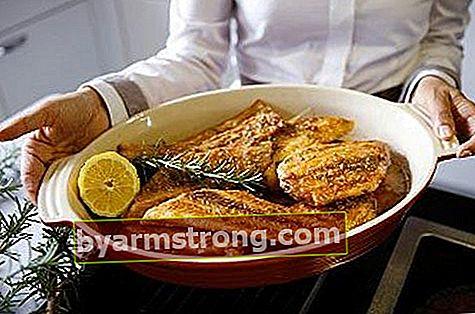 Consigli per cucinare il pesce dell'esperto