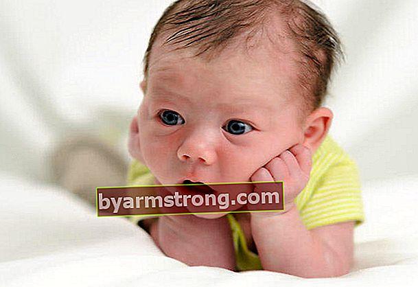 7 kesalahan dalam pertumbuhan bayi