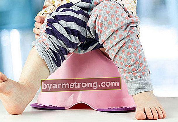 Apa gejala diare dan muntah berulang pada anak-anak?