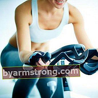 12 benefici sconosciuti dell'esercizio