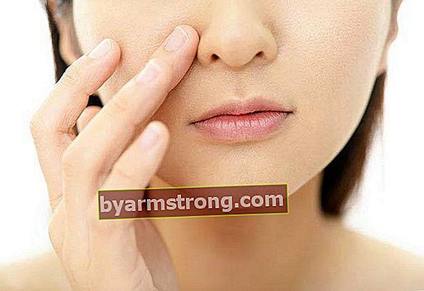 I 12 tipi di naso più comuni