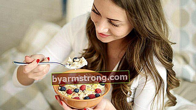 6 deliziose ricette di porridge che ti riscalderanno al mattino