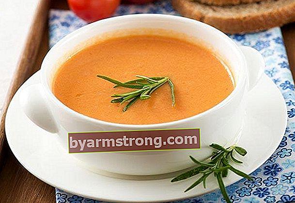 Resepi sup tarhana
