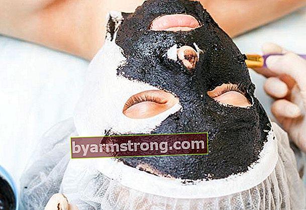Benefici della maschera all'argilla