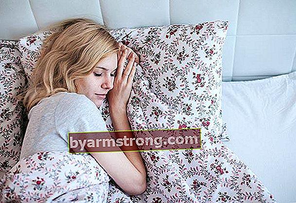 Cose che portano il sonno