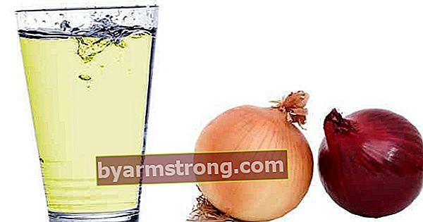 タマネギジュースの利点は何ですか?タマネギジュースはどのように作られていますか?