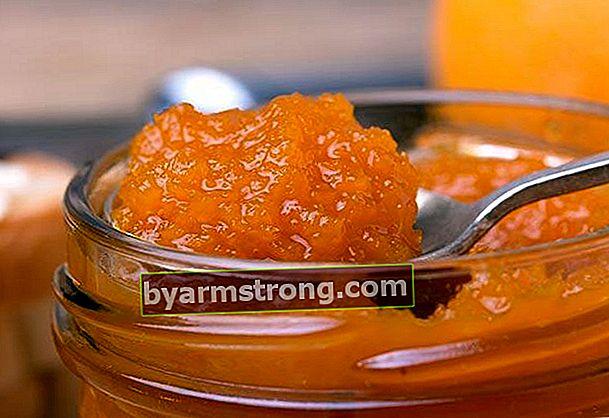 オレンジジャムレシピ