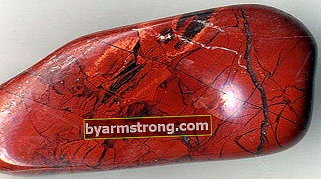 Apa Jasper Stone, Bagaimana Ini Dibuat? Apa Saja Sifat, Arti Dan Manfaat Batu Jasper?