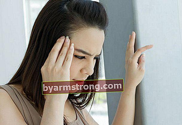 Awas jika anda mengalami sakit kepala, pening dan loya!