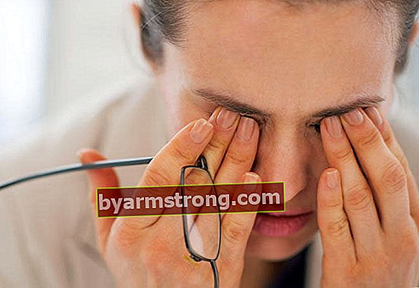 Komputer anda mungkin menjadi penyebab sakit mata anda