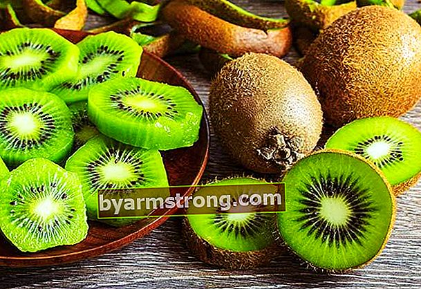 Apa manfaat kesehatan kiwi?