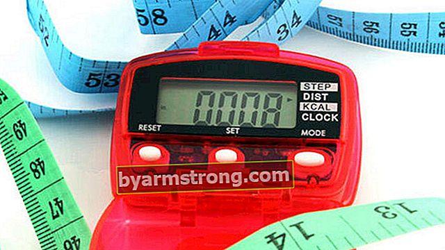 Berapa banyak kalori yang harus Anda bakar untuk menurunkan 1 kilo? Apa yang harus dilakukan untuk membakar kalori - Latihan yang membakar kalori