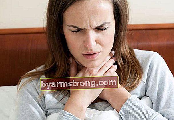 Bagaimana untuk menghentikan batuk alergi?