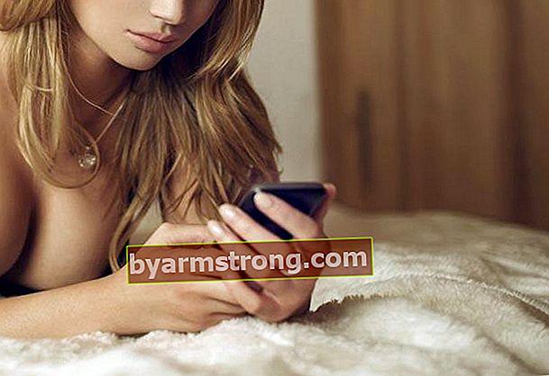 Apa itu sexting dan bagaimana ia dilakukan?
