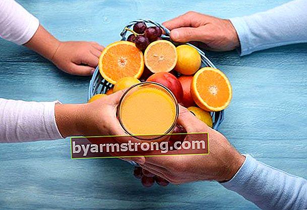 Apakah ramuan vitamin A?