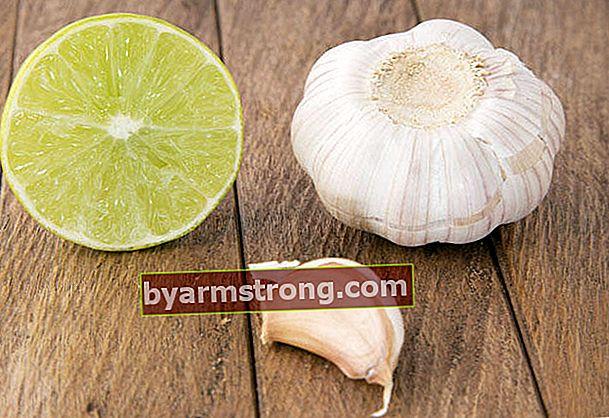 Bawang putih dan lemon mengurangkan tekanan darah tinggi?