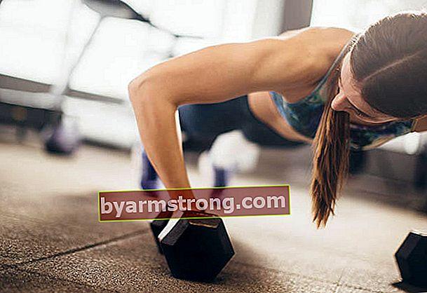 6 latihan membakar lemak untuk pemula
