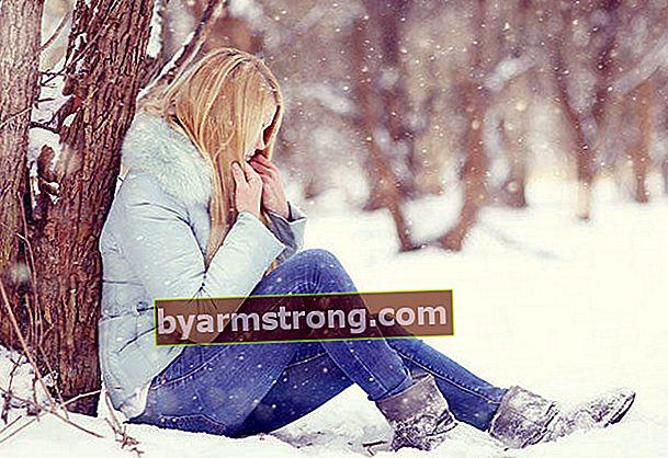 Apa itu hipotermia? Apa saja gejala hipotermia?
