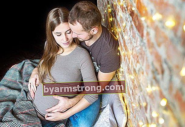 Apa saja gejala awal kehamilan?