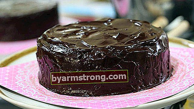 Ricetta torta al cacao - Come fare una torta al cacao?