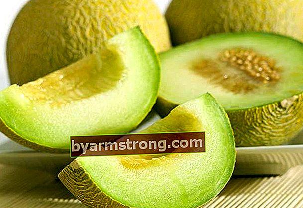 Quali sono i vantaggi del melone?