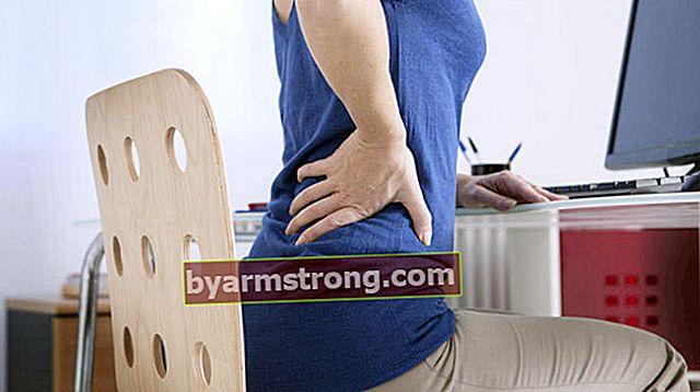 Quale sezione scegliere per il mal di schiena? Quale medico dovrebbe un appuntamento per il mal di schiena?